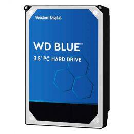 WD 1TB Blue Hard Disk Drive