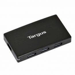 Targus USB 3.0 4-Port Hub